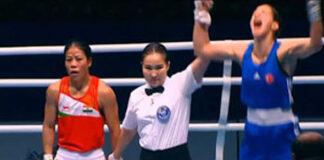 ટોક્યો ઓલિમ્પિક