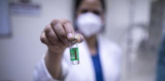 કોરોના રસી